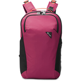 Pacsafe Vibe 20 Backpack dark berry
